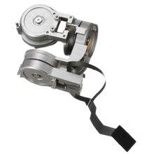 Drone dji mavic pro, peça lente de câmera, motor de braço com cabo flexível para rc, drone fpv hd 4k cam gimbal peças de reparo