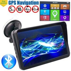 GPS Navigation device9 inch GP