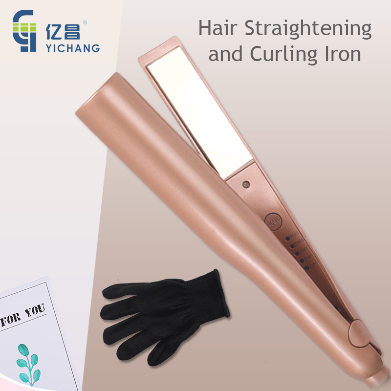 Styling tools hair curling iron straightening machine hair hair styler curls hair curler magic(China)