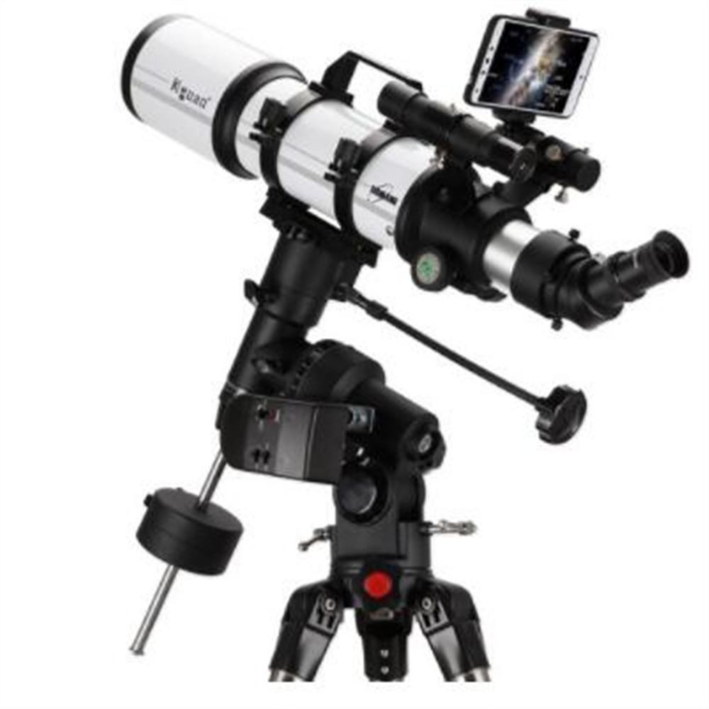 Tianlang 80EQ-3-2 Professional Stargazing Astronomical Telescope Student Adult HD High Viewing Landscape Star