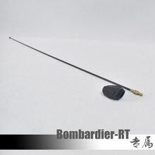 אנטנת רדיו כבל מתאים יכול AM בומברדייה תלת אופן Spyder RT Limeted