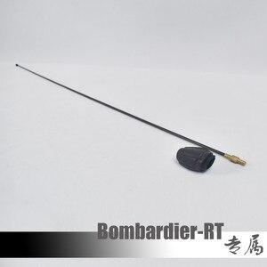 Image 1 - Anten radyo kablosu için uygun CAN AM Bombardier üç tekerlekli bisiklet Spyder RT Limeted