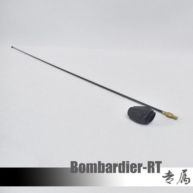 Anten radyo kablosu için uygun CAN AM Bombardier üç tekerlekli bisiklet Spyder RT Limeted