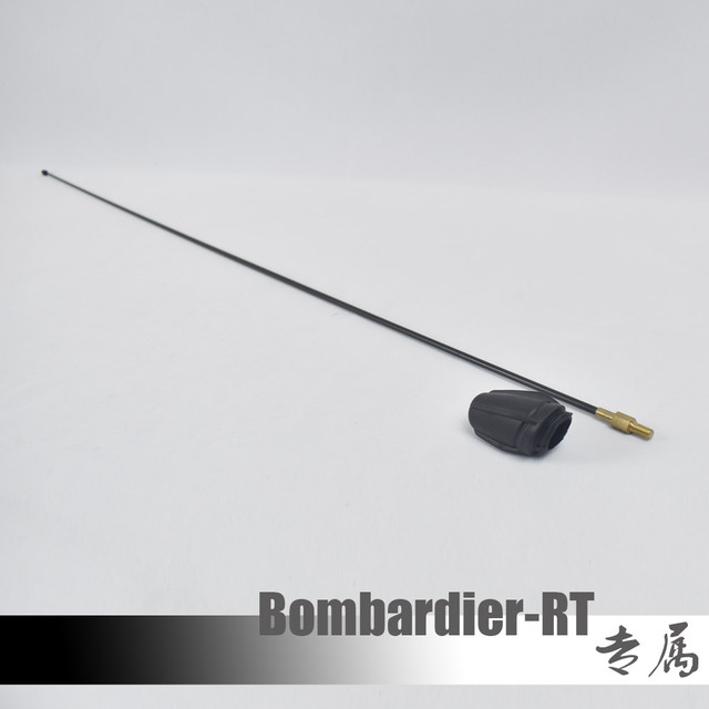 Antenna Radio Cable Suitable for CAN AM Bombardier Tricycle Spyder RT Limeted