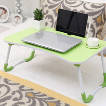 New Product Bed Student Dormitory Study Writing Folding Laptop Lazy Table