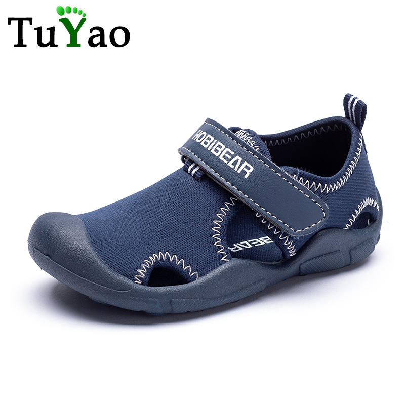 TuYao Baby Girls Summer Sandals Little