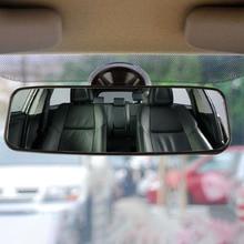 1pc Auto rückspiegel Panorama Rückspiegel Universal Weitwinkel Rückspiegel Auto Innen Spiegel