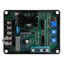 цена на Generator Automatic Voltage Regulator GAVR-8A AVR Automatic Voltage Regulator Module Alternator Parts