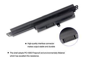 "Image 2 - KingSener Korea Cell A31N1302 Battery For ASUS VivoBook X200CA X200MA X200M X200LA F200CA X200CA R200CA 11.6"" A31LMH2 A31LM9H"