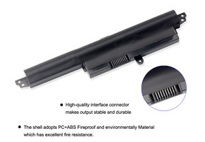 Image 2 - KingSener batterie cellule coréenne A31N1302, pour ASUS VivoBook X200CA X200MA X200M X200LA F200CA X200CA R200CA A31LMH2 A31LM9H