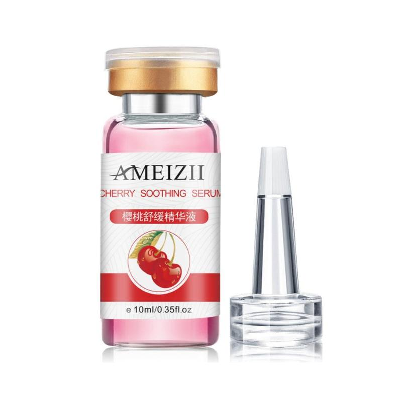 Ameizii Face Serum Olive Pure Hyaluronic Acid Whitening Repairing Lifting Firming Skin Care Vitamin Collagen