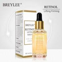 BREYLEE レチノールルリフティングファーミングセラム顔コラーゲンエッセンス削除しわをフェードライン修復アンチエイジング顔のスキンケア 血清 美容 & 健康 -