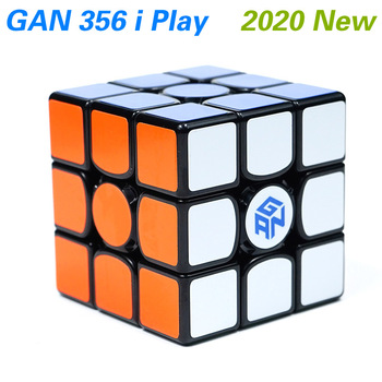 GAN Cube 356 i Play 3x3x3 Magnetic GAN356i Magnets Professional Competition Super Speed Puzzle Educational Toys For Children