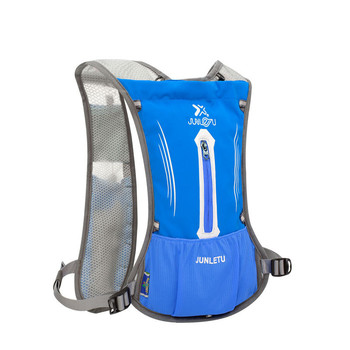 Outdoor Sport Backpack Waterproof Bags Cycling Camping Climbing Hiking Men Women Running Backpack Water Bag facecozy camping hiking outdoor waterproof backpack men