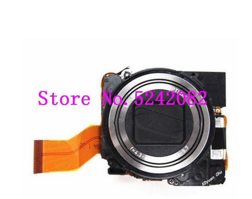 95%NEW Digital Camera Replacement Repair Parts For CASIO Exilim EX-H10 EX-H15 EX-H5 H10 H15 H10 H5 Lens Zoom Unit