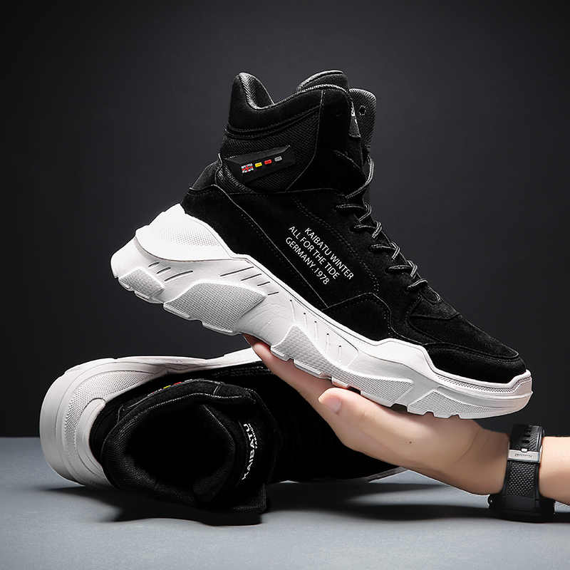 latest sneakers for men