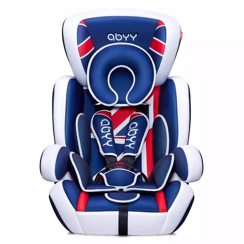 Baby Car Seat With Booster Seat/Portable Removable Newborn Car Seat/cheap Kids Car Seat