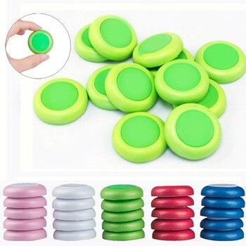 50 Pcs Refill Discs Bullet For Nerf Vortex Blaster Praxis Nitron Vigilon Proton Blue Red Green White Darts For Nerf Toy Gun