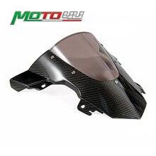 Мотоциклетный, из углеродного сплава лобовое стекло лобового стекла экран защиты дефлекторы для BMW S1000RR S1000 rr