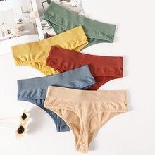 Sexy Thongs Höschen Frauen G-String Dessous Weibliche Unterhose Shapewear Vertrauten Nahtlose Unterwäsche Pantys Kurze M-XL Design