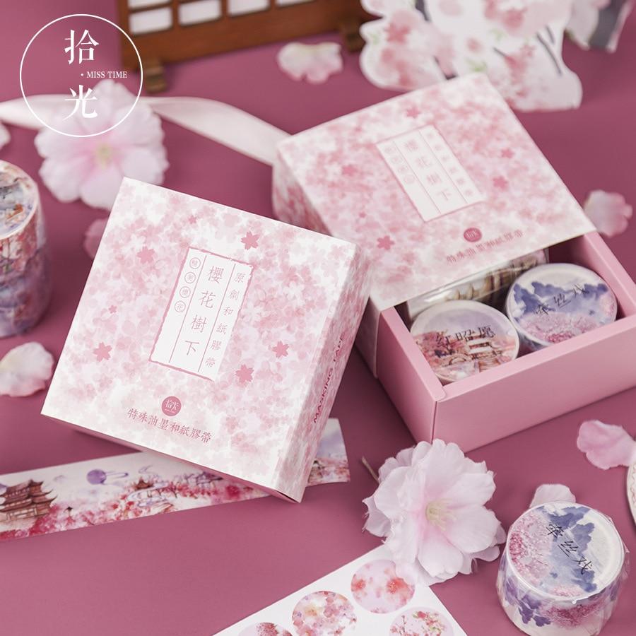 conjunto de fita washi vintage 3 rolos 01