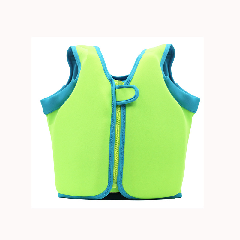 Profession Top Grade CHILDREN'S Life Jackets Drifting Snorkeling Fu Li Yi SBR Children Buoyancy