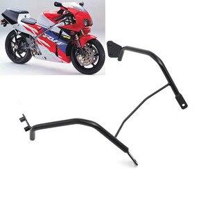 For HONDA VFR400 RVF400 NC35 MC35 RVF VFR RVF400R Motorcycle Fairing Cowl Windshield Windscreen mounting Bracket Frame Stay
