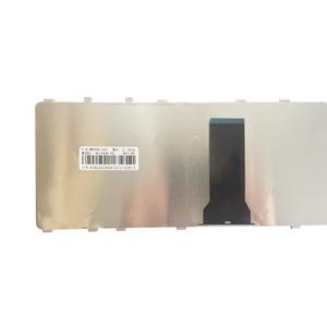 Image 4 - 러시아어 레노버 Ideapad Y450 Y450A Y450AW Y450G Y550 Y550A Y550P Y460 Y560 B460 Y550A 블랙 RU 키보드