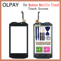 Mobile Phone Touch Screen Digitizer 4.0