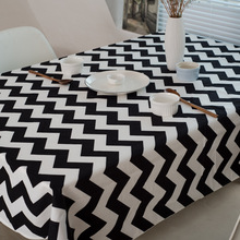 Modern Simple Table Cloth…