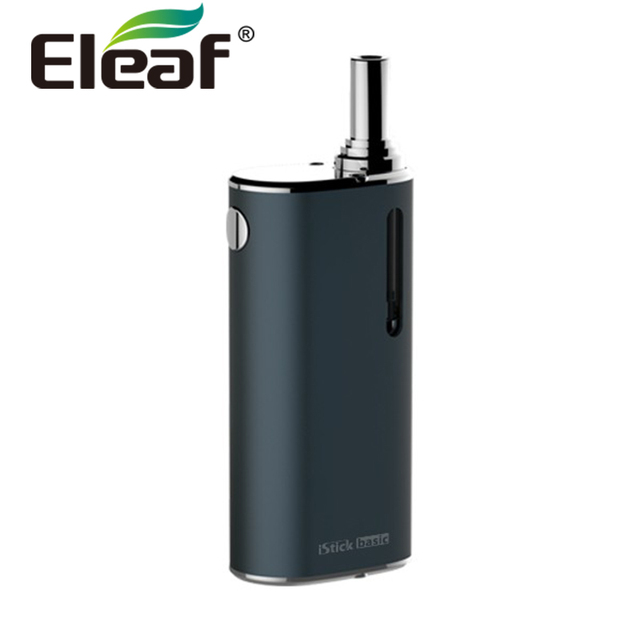 Eleaf iStick Basic Kit 2300mah w/ GS Air 2 Tank 2ml Vape Kit Electronic Cig Kit vs Isitck Pico Electronic cigarette