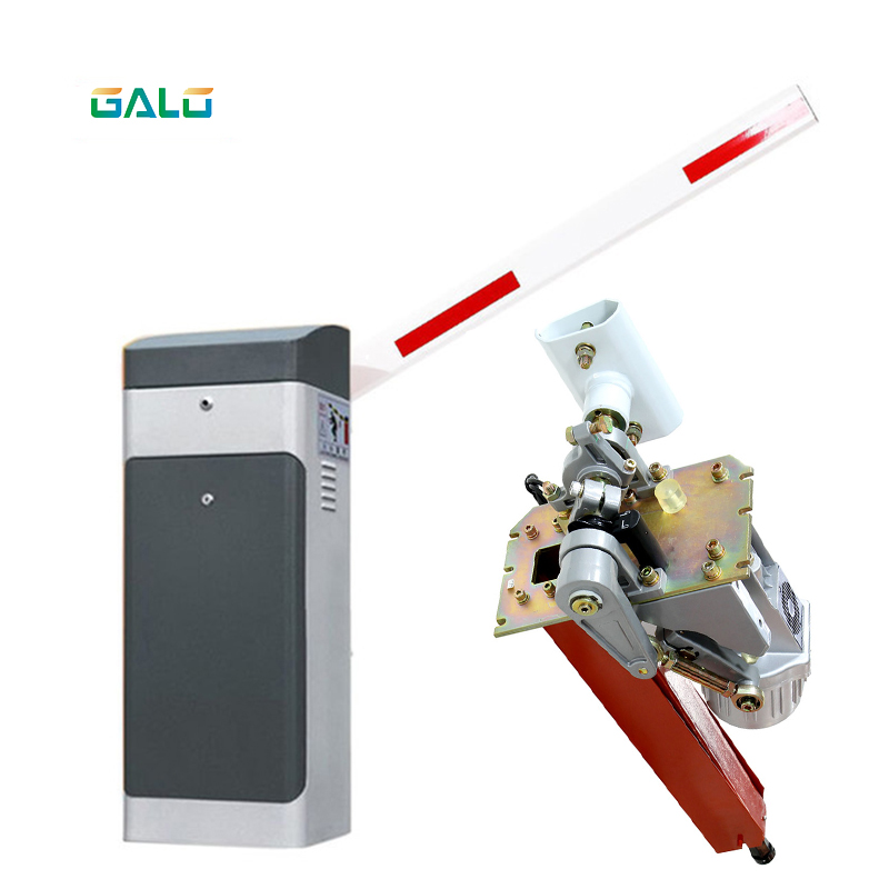 Car Barrier Middle East Top Selling Parking Lot Boom Barrier/Nice Automatic Straight Barrier Gate With Safety Sensors Parking