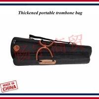New fashion Trombone case Thickened portable trombone bag Tenor bass Alto backpack Trombone accessories parts