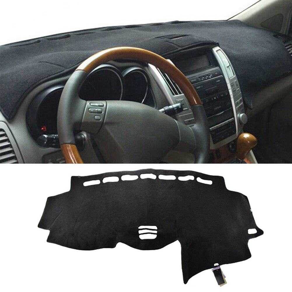 Dashboard Cover Dash Mat Sun Shade Pad For Lexus RX RX300 RX330 RX350 2003 2004  2005 2006 2007 Auto