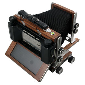 Image 5 - شين هاو SH TFC617 A كاميرا 6x17 سنتيمتر غير قابلة للطي بانوراما فيلم عودة الأرض الزجاج