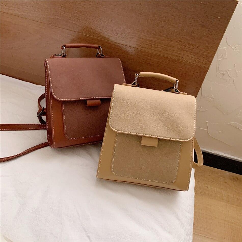 High Quality Designer Mini Backpack