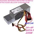 Блок питания для Dell OptiPlex  760  960  580  235  AC235AS-00 Вт  F235E-00  PC9033  FR610  PW116  L235P-01  H235E-00  H235P-00