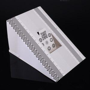 Image 3 - Professional Focus Calibration Ruler Folding Card Lens Calibration Alignment AF Micro Adjustment Ruler Chart 19x12.3cm Mayitr