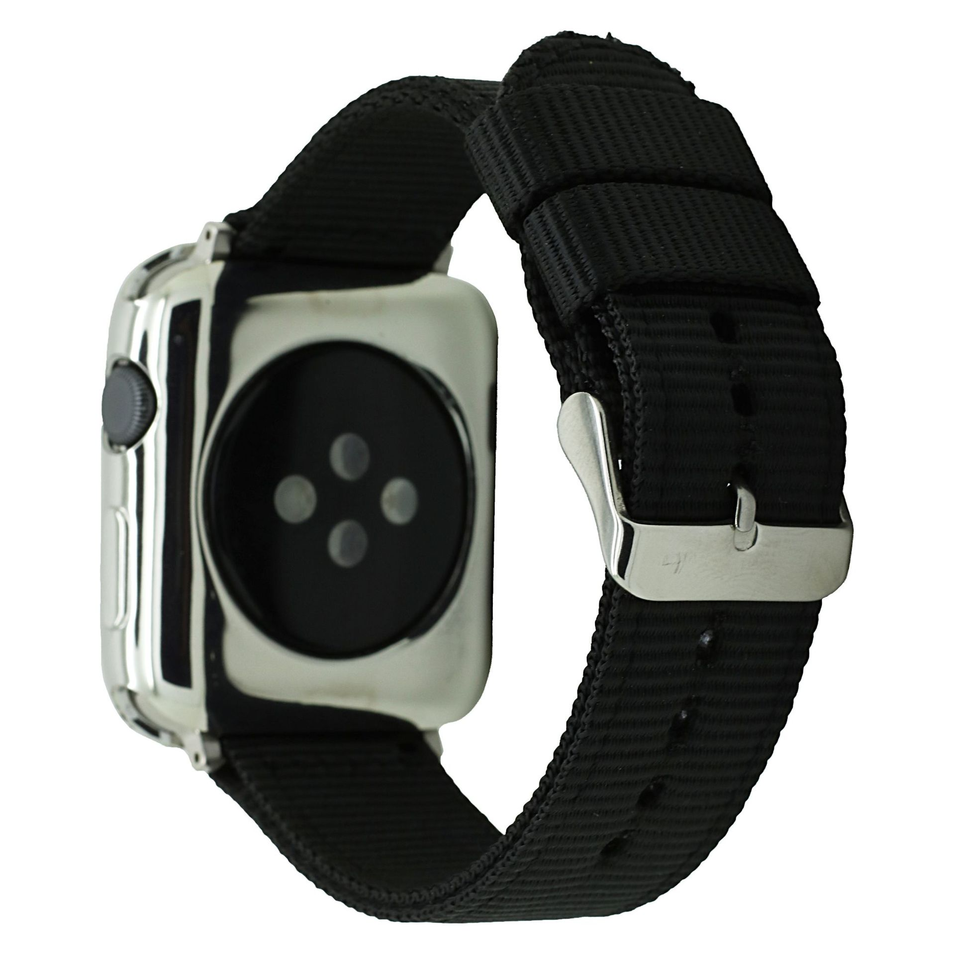 Suitable For Apple Watch Nylon Watchband Iwach Waterproof Nylon Watchband AppleWatch Foreign Trade New Style