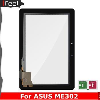 Para ASUS MeMO Pad FHD 10 ME302 ME302C ME302KL K005 K00A 5425N FPC-1 digitalizador de pantalla táctil de cristal Sensor Tablet Pc
