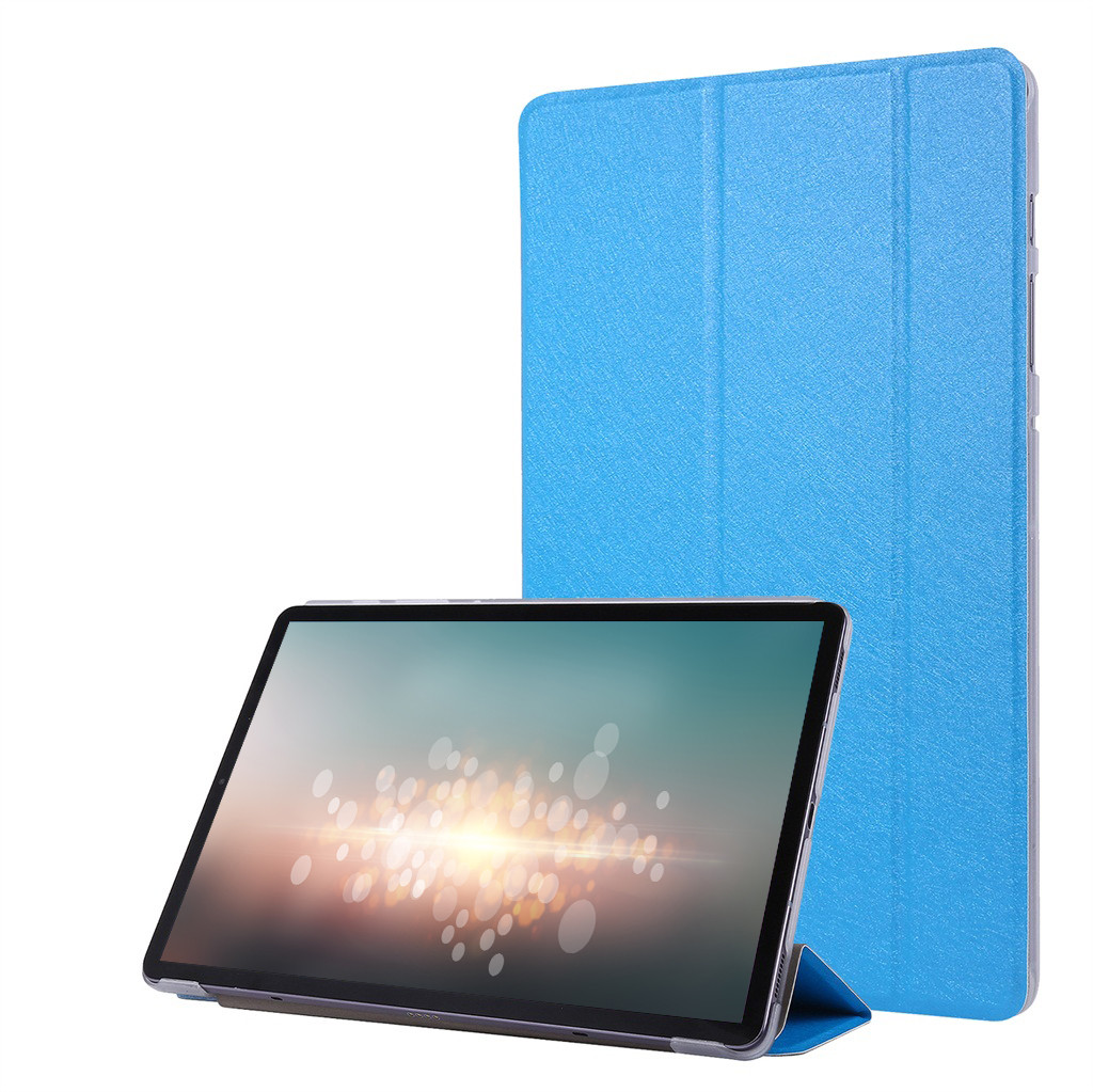 Tablet Cases For Samsung Galaxy Tab S6 10.5In T860 Smart Leather Case Slim Shell Standing Cover Protective Case