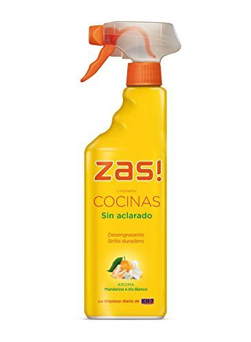 Zas Detergenti Per La Casa - Detergenti Per La Cucina - 200 Ml