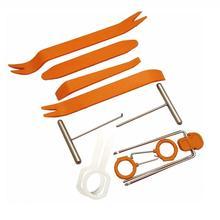 1 комплект автомобиль аудио разборка инструмент пластик авто панель отделка тире открывать установщик удаление ремонт поддеть инструменты комплект