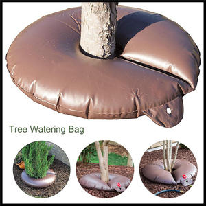 Сумка для полива с медленным высвобождением, сумка для полива дерева, сельскохозяйственный инструмент для орошения, кольцевая форма, для эк...