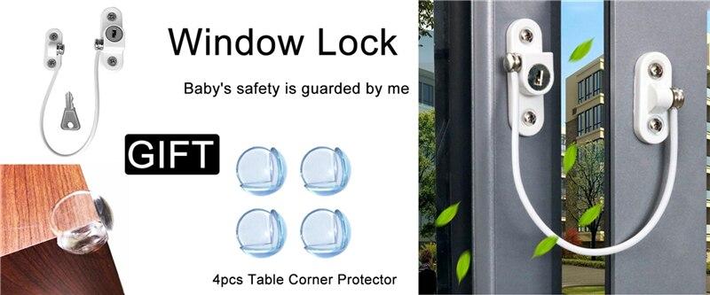 窗户锁PC800