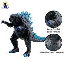 15cm Big Kaiju Anime Action Figures Dinosaur Figure PVC Figure Toy Brinquedos For Boy Gift Model Collection Toys union creative prison school meiko shiraki sexy action figure pvc collection model toys anime brinquedos for christmas gift