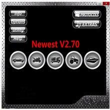 Новинка 2021, программное обеспечение KESS Ksuite V2.70 для Kess V5.017 Ksuite 2,53 2,47 Ktag V2.25, онлайн-версия, мастер инструмент для чипа ECU