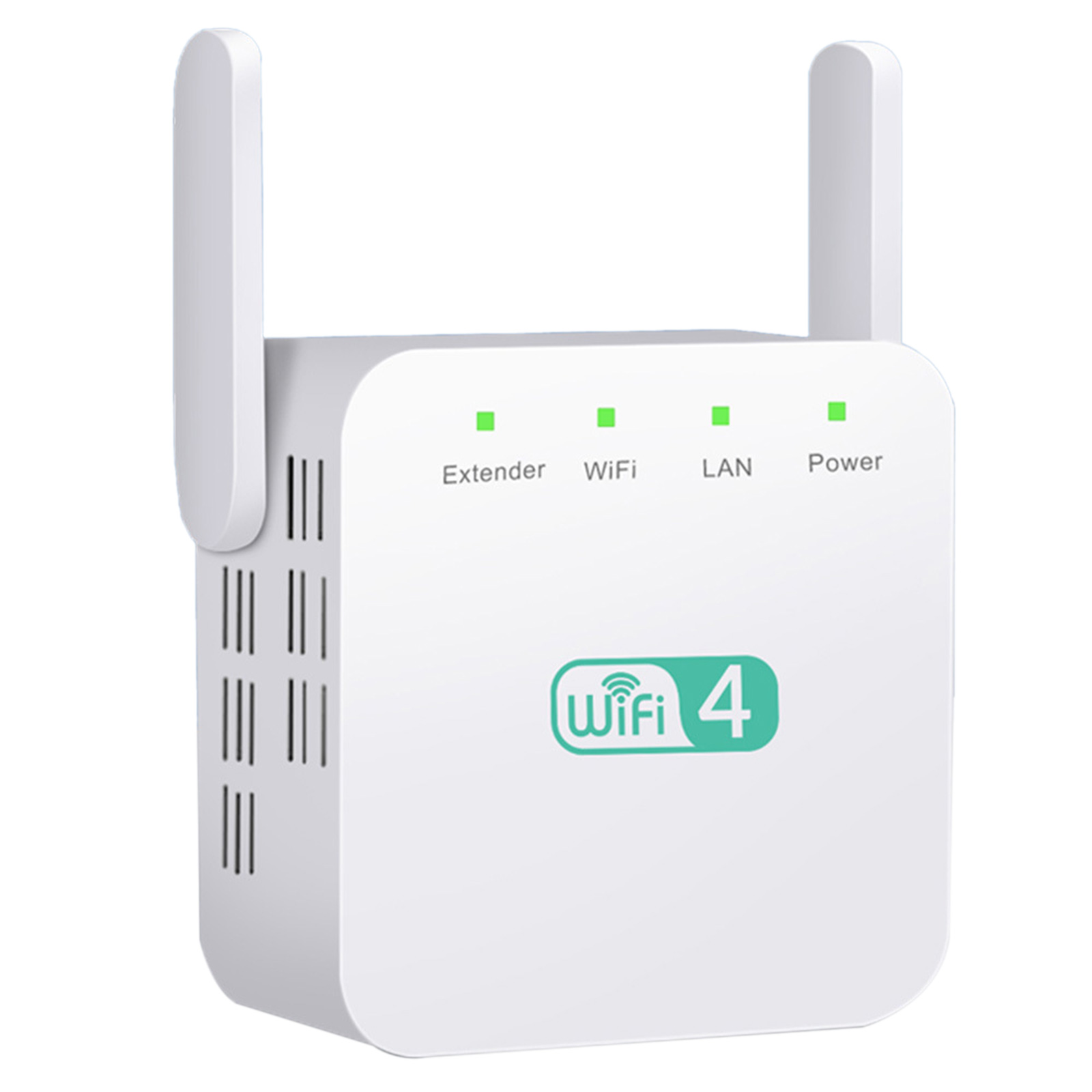 300Mbps Wifi Repeater Wireless Signal Booster 2.4G 5G Wifi Range Extender Signal Amplifier Booster Universal