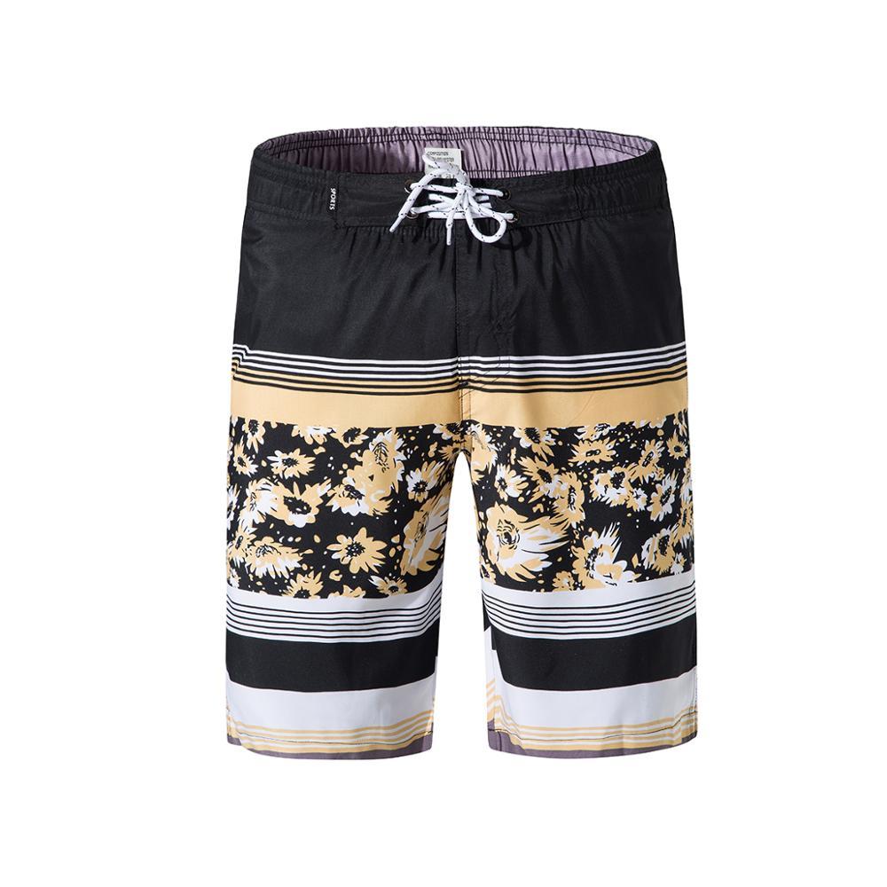 Shorts para Homens Curtas de Cintura Homens Imprimir Streetwear Tamanho Grande M-xxxl Verão Calças Elástica Bermuda Masculina Causal Praia Curto Homme