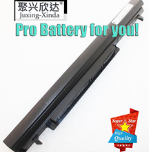 цена на Laptop Battery For Asus A31-K56 A32-K56 A41-K56 A42-K56 Series A56 A46 K56 K56C K56CA K56CM K46 K46C K46CA K46CM S56 S46 R505